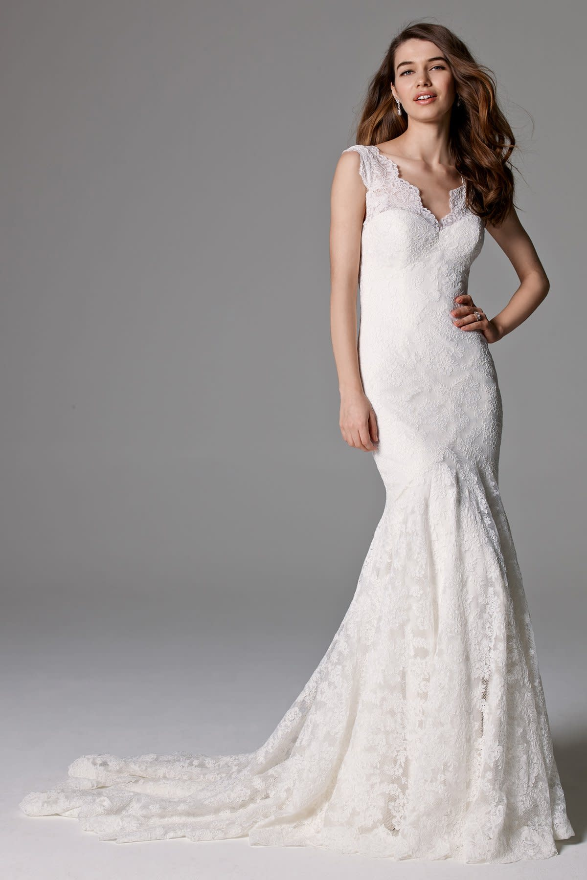 Watters Somerset  Retail Price $2190   Our Price $1170