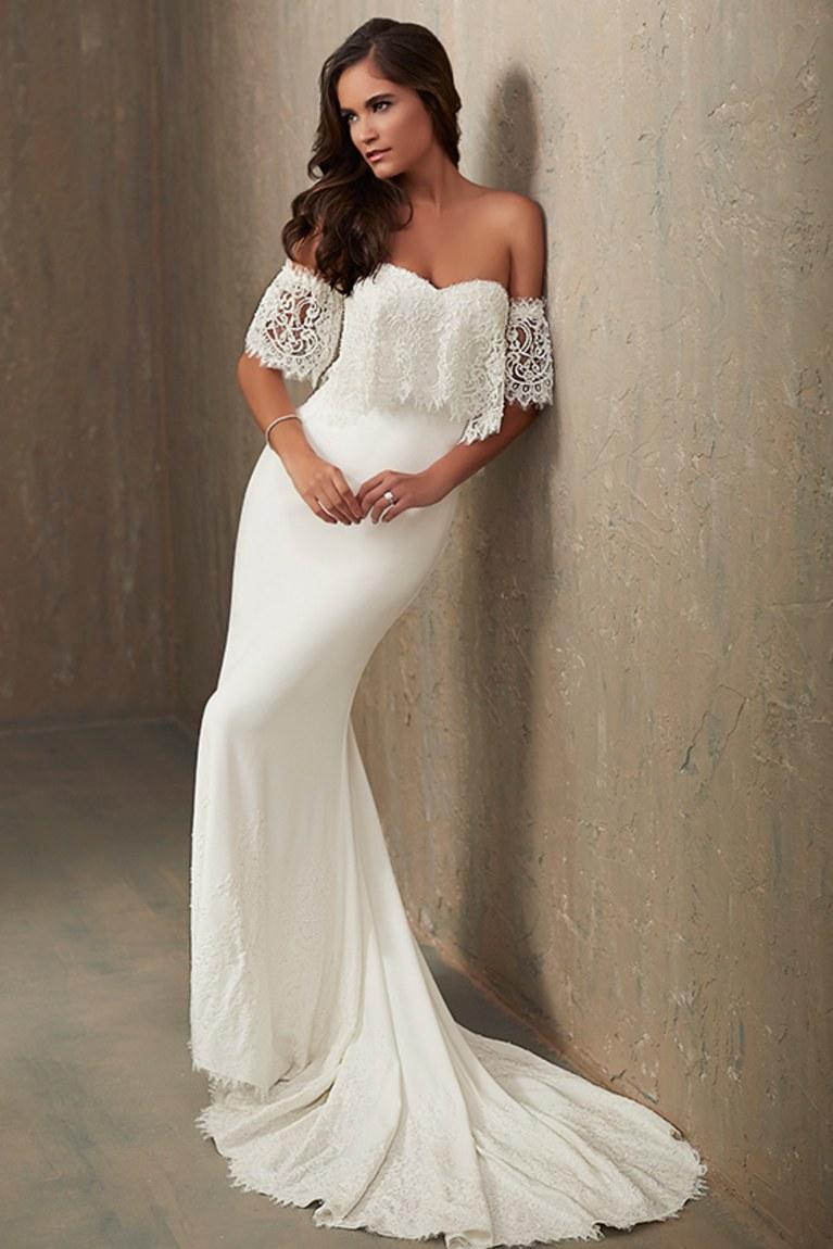 Adrianna Papell 31038  Retail Price $1395 | Our Price $977