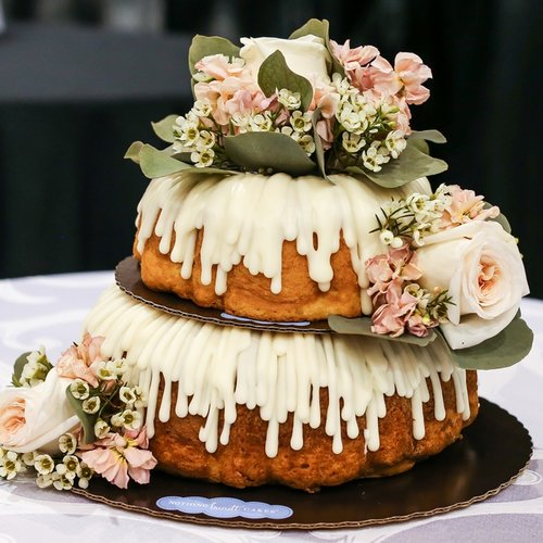 Nothing Bundt Cakes -