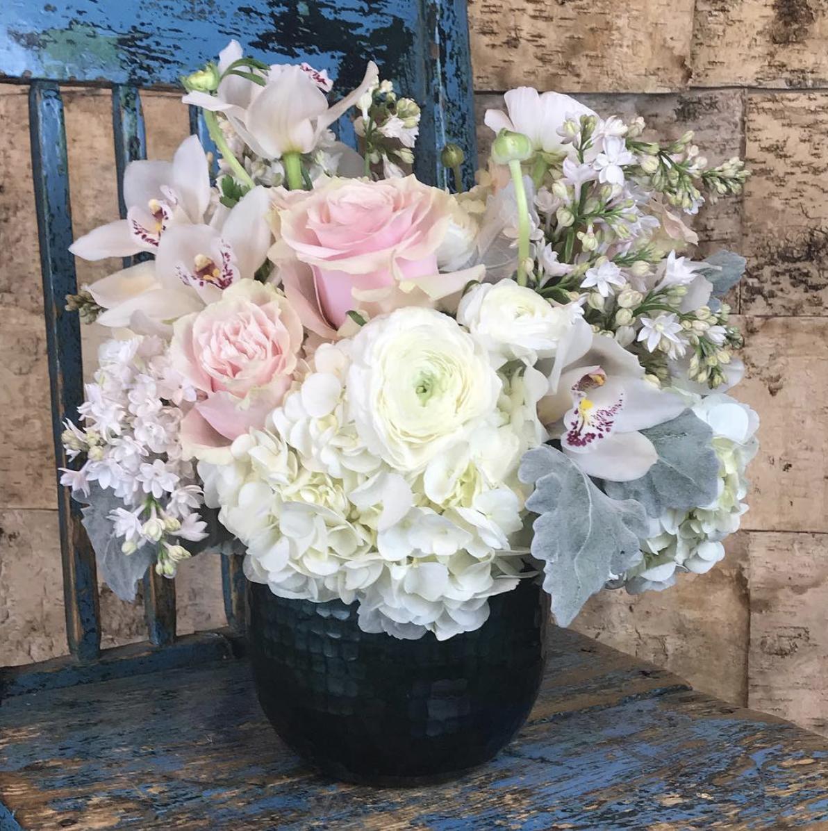 Cebolla Fine Flowers -