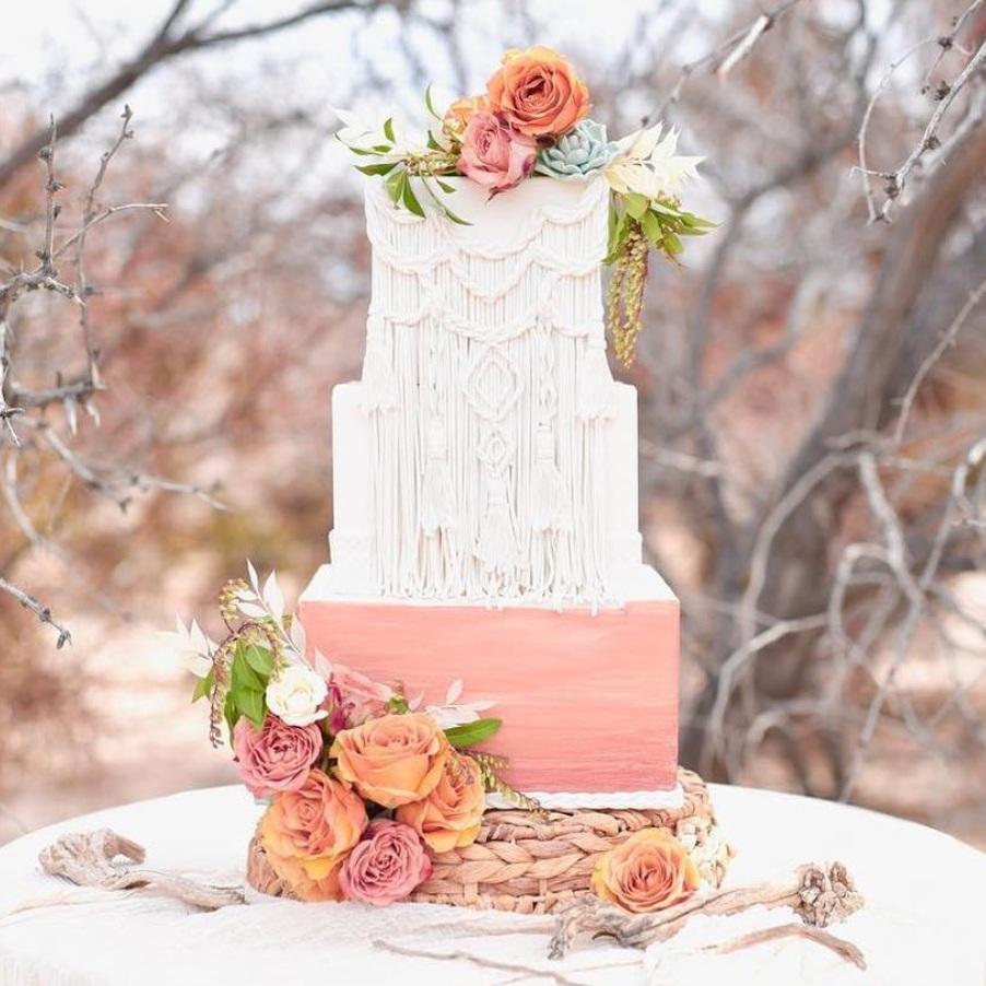 Las Vegas Custom Cakes -