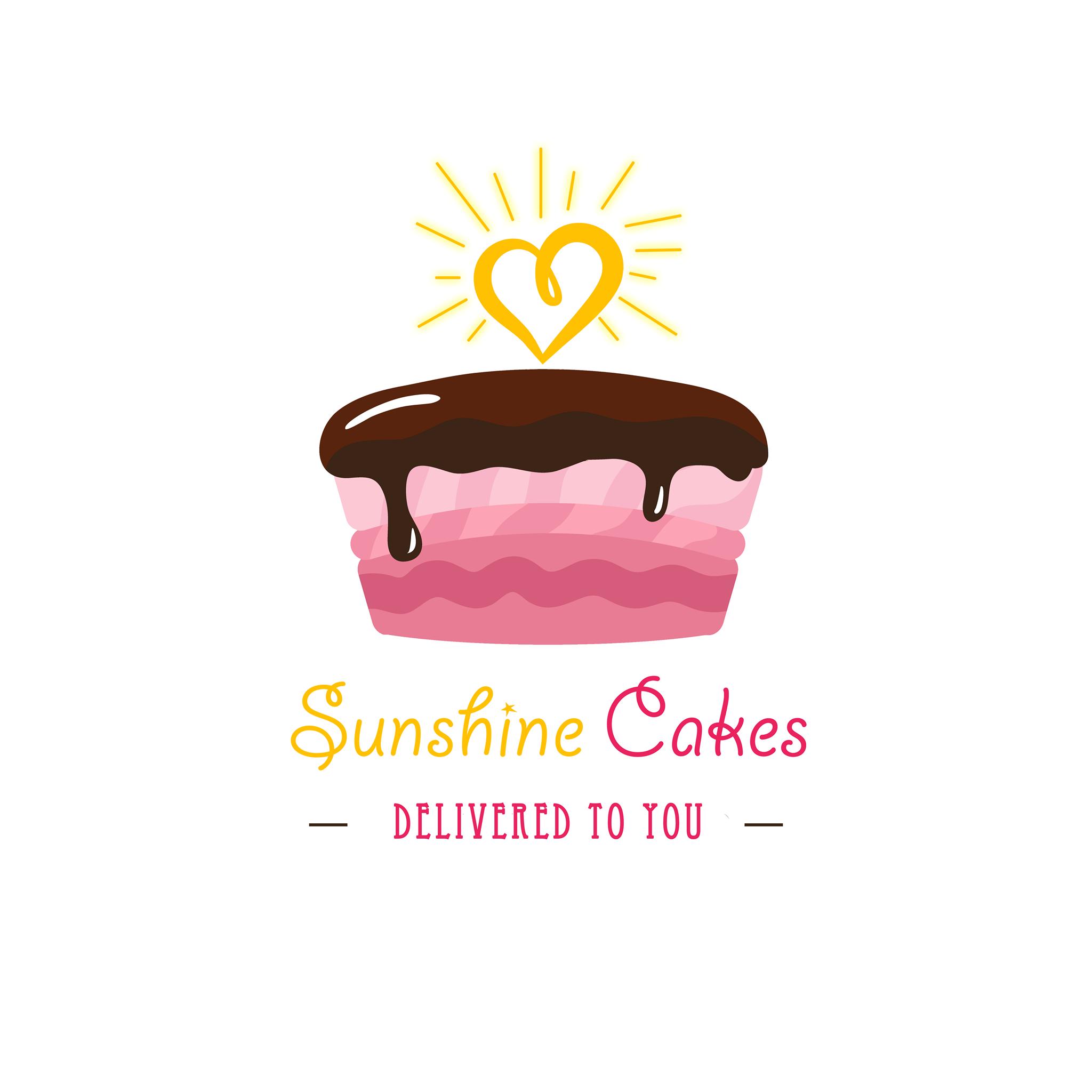 Sunshine Cakes -