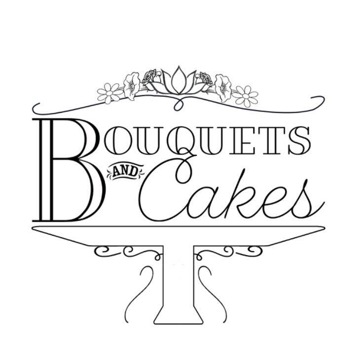 Bouquets and Cakes -