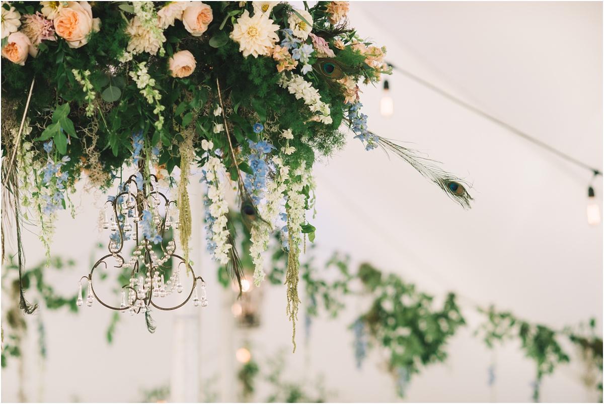 floral chandelier anitas flowers