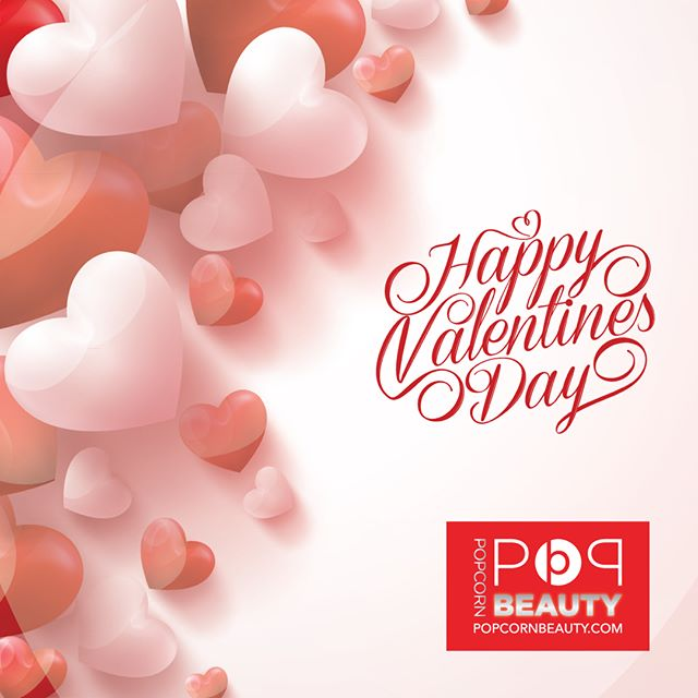 Celebrate the beauty in you on this Valentine's Day! XOXOXO . . . . . #beauty #beautyessentials #beautyproduct #beautyproducts #beautytools #beautyaddict #beautyblog #beautyblogging #cosmetics #fashion #hair #stylists #hairstylists #hairbrushes #clippers #hairdryers #curlingirons #barber #mua #makeupartist #makeupartists #makeupjunkie #longislandmua #instabeauty #skincare #skincareproducts #trending #valentinesday #popcornbeauty