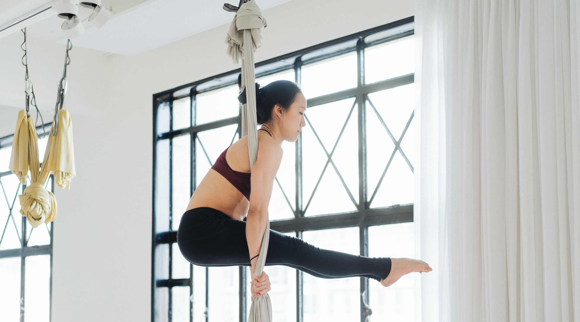 Engaging Your Core - More Than Just Your Abs