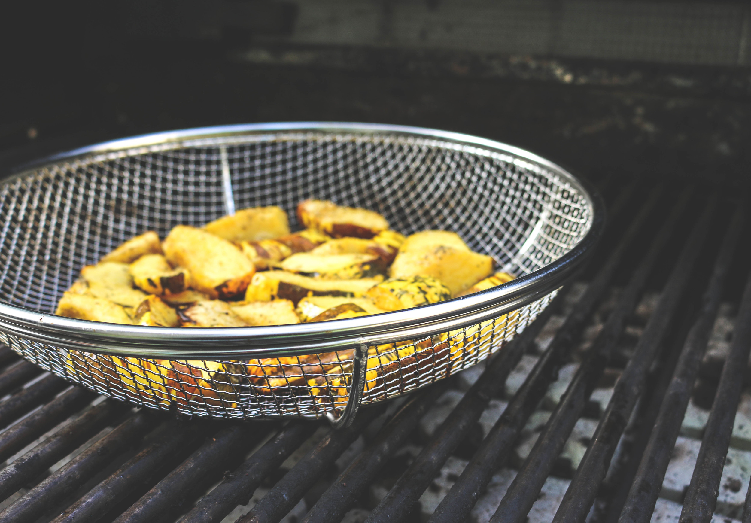 grill-basket
