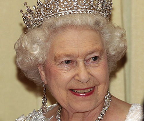 The Queen and many generations of the royal family are known to drink raw milk