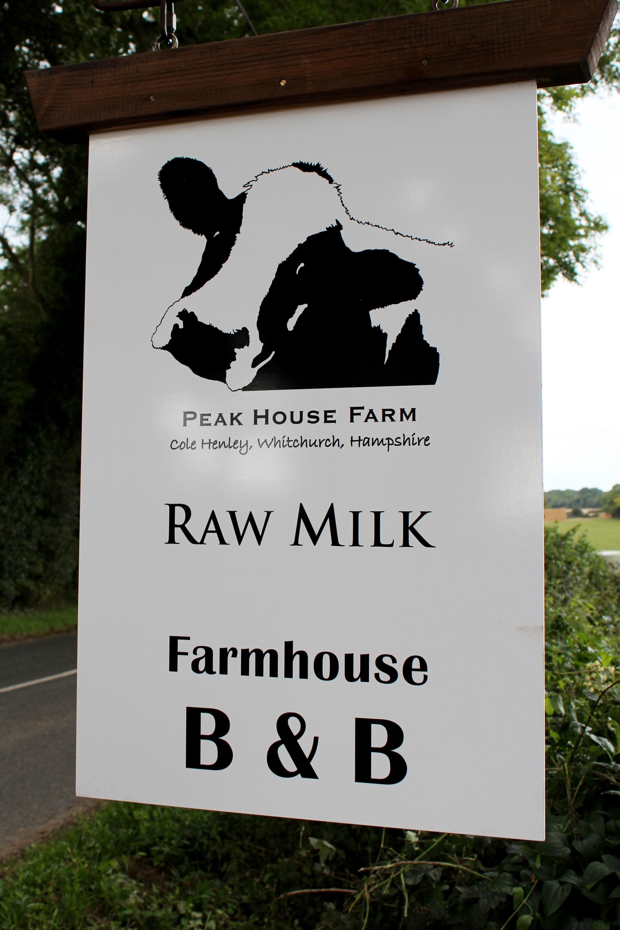 Discovering Raw Milk