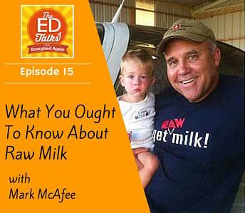 mark mcafee raw milk institute