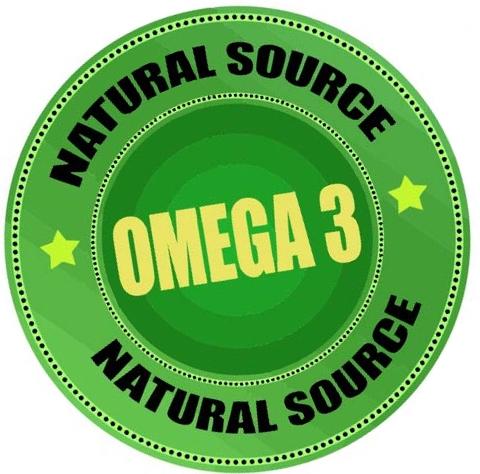 raw milk omega 3