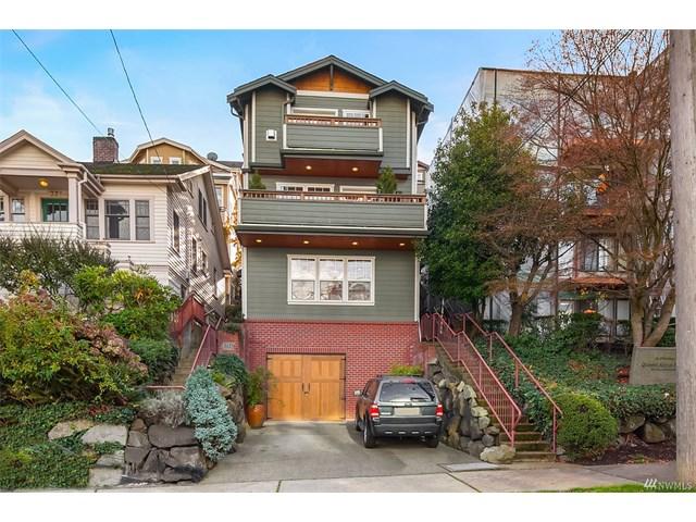 *31 Etruria, Seattle | $893,000