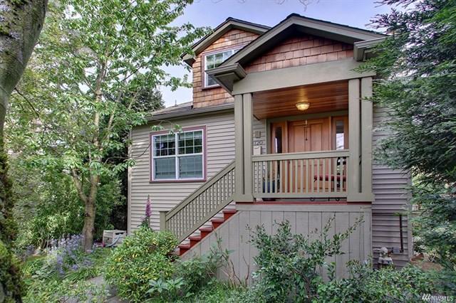 *1120 N 76th St, Seattle | $860,000