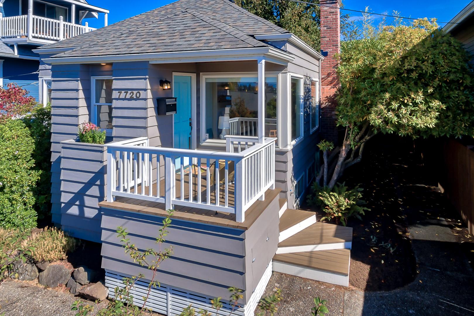 *7720 Meridian Ave N, Seattle | $850,000