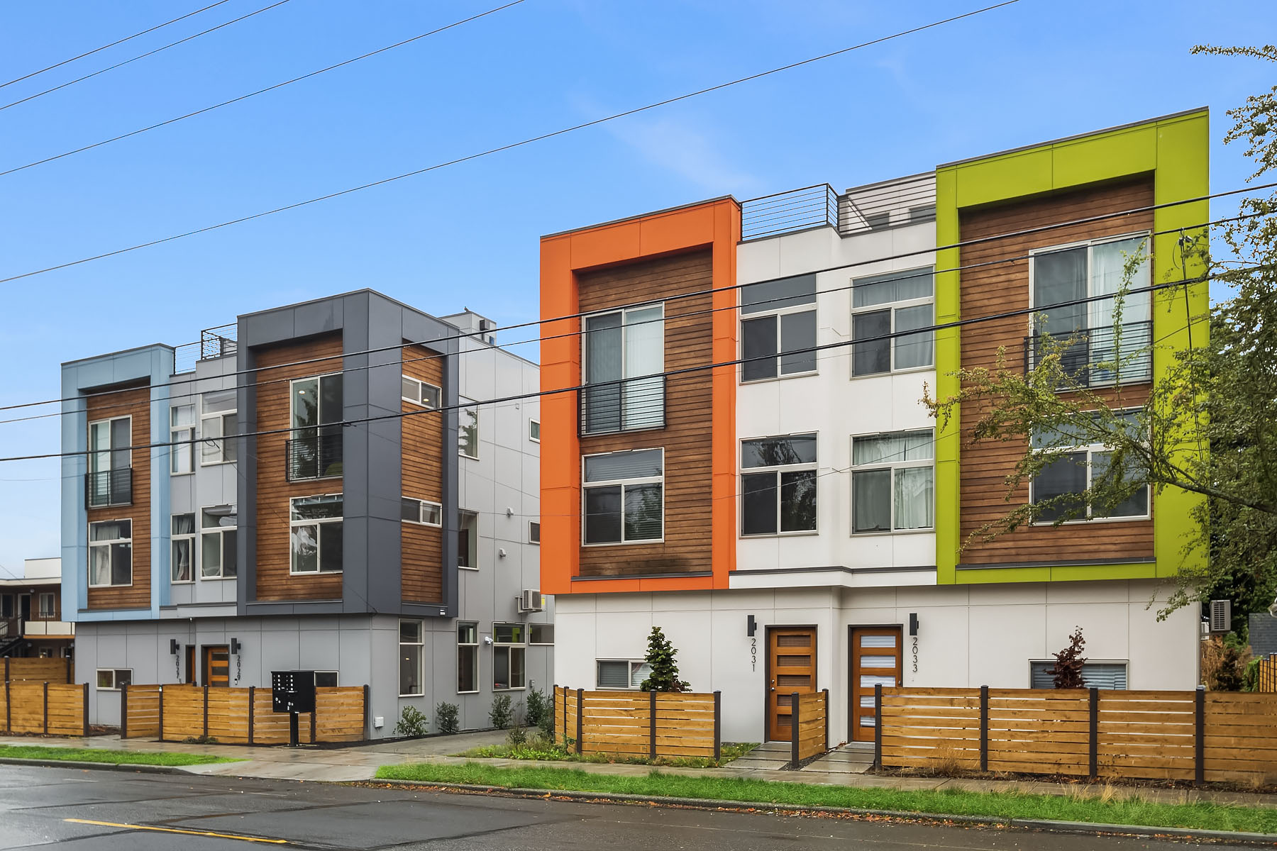 *2029 NW 65th St., Seattle | $740,000