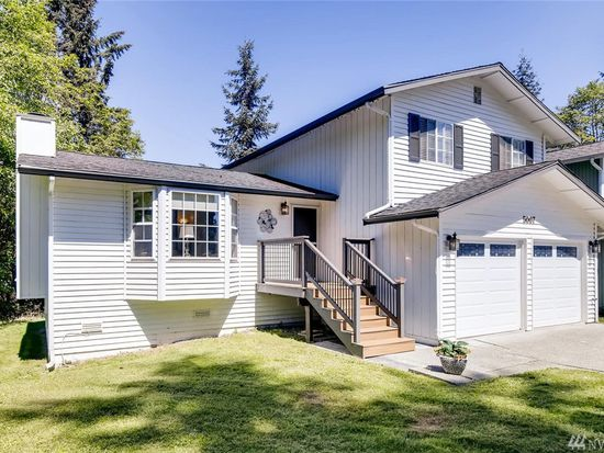 ** 5007 122nd St SE, Everett | $435,000