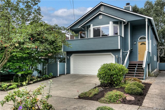 **6731 25th Ave NW, Seattle | $1,150,000