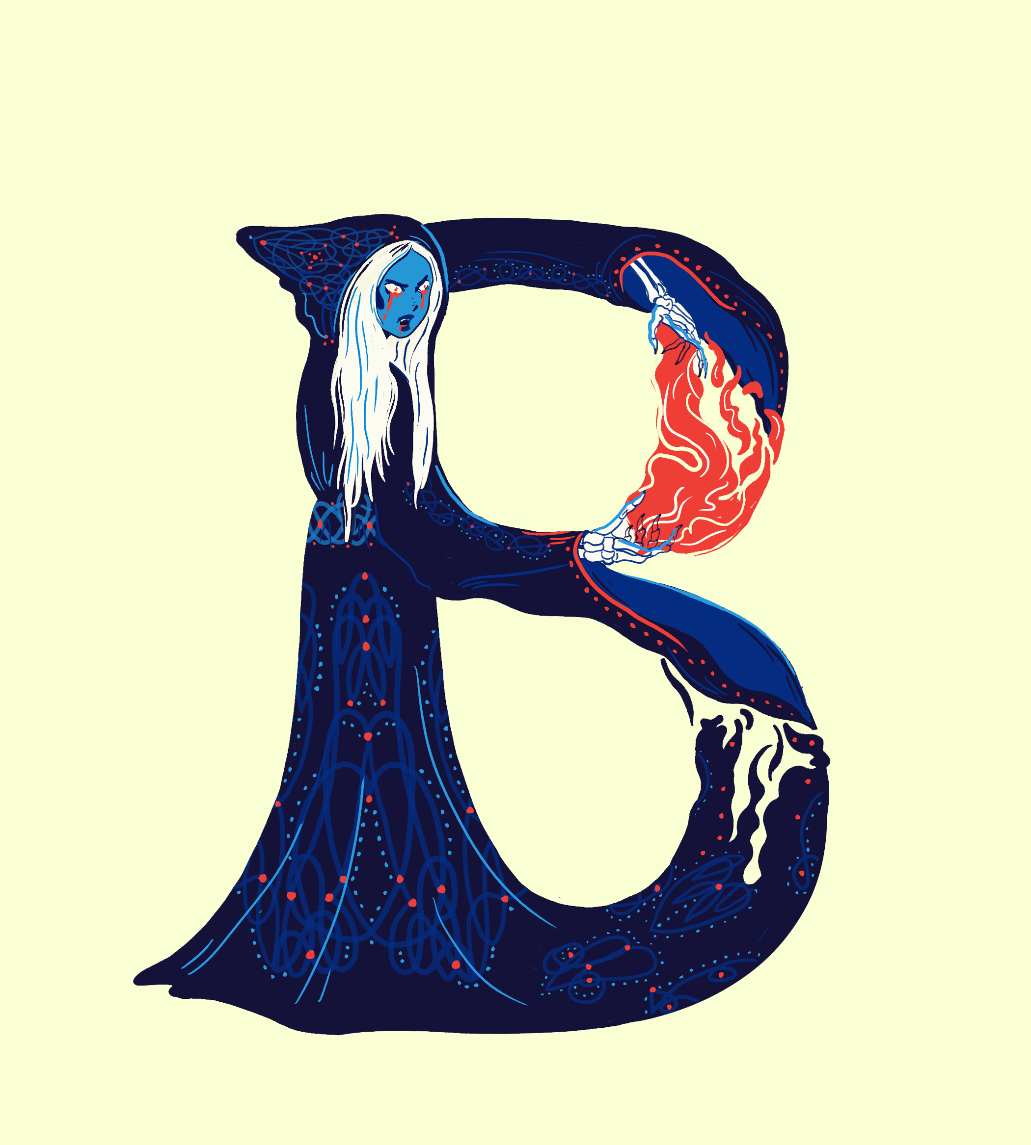 B is for Banshee