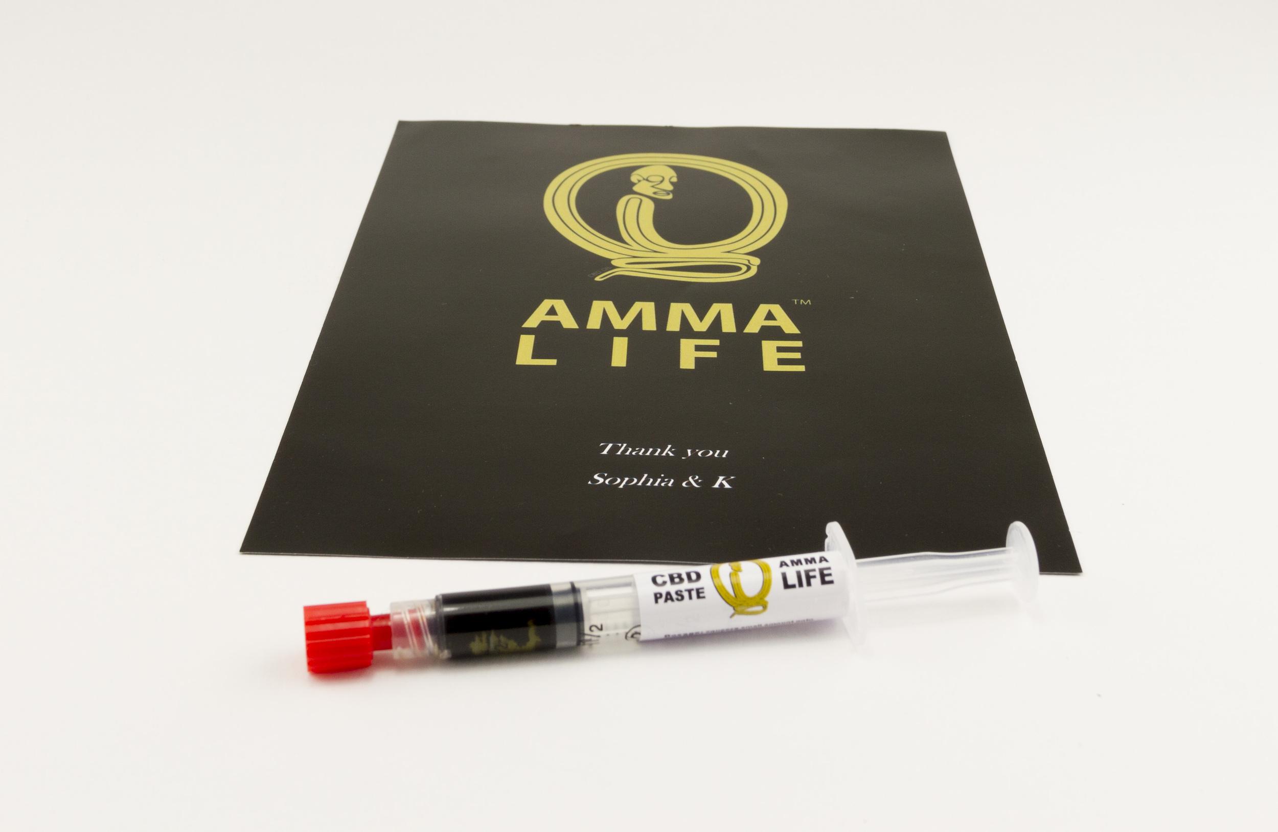 Amma Life Discount Codes:
