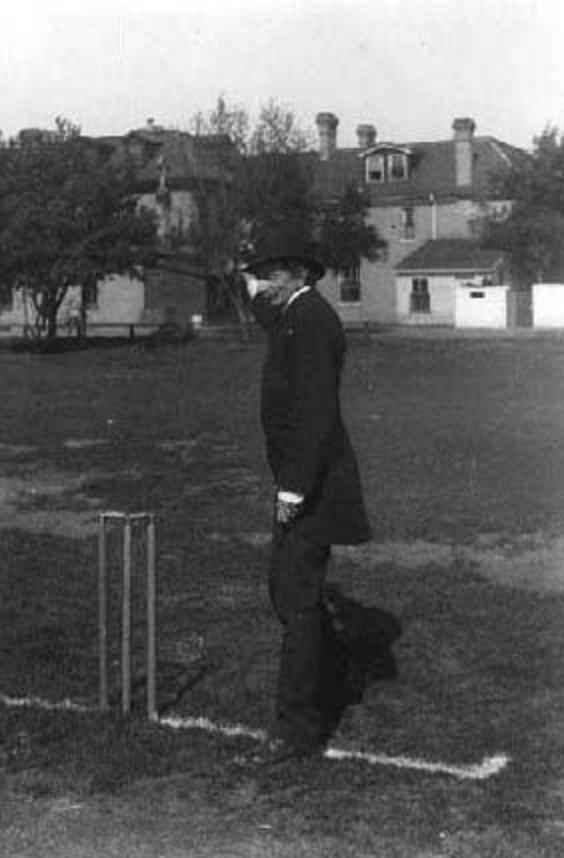Sir Hugh John Macdonald ca. 1914 / Archives of Manitoba