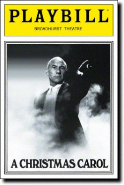 Sir Patrick Stewart's one-man theatre adaptation (playbill.com)