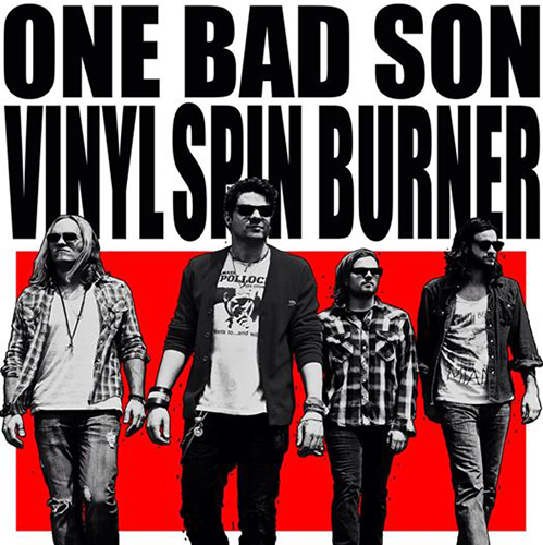 vinyl-spin-burner-one-bad-son-venice-photography-mark-maryanovich-album-single-cover