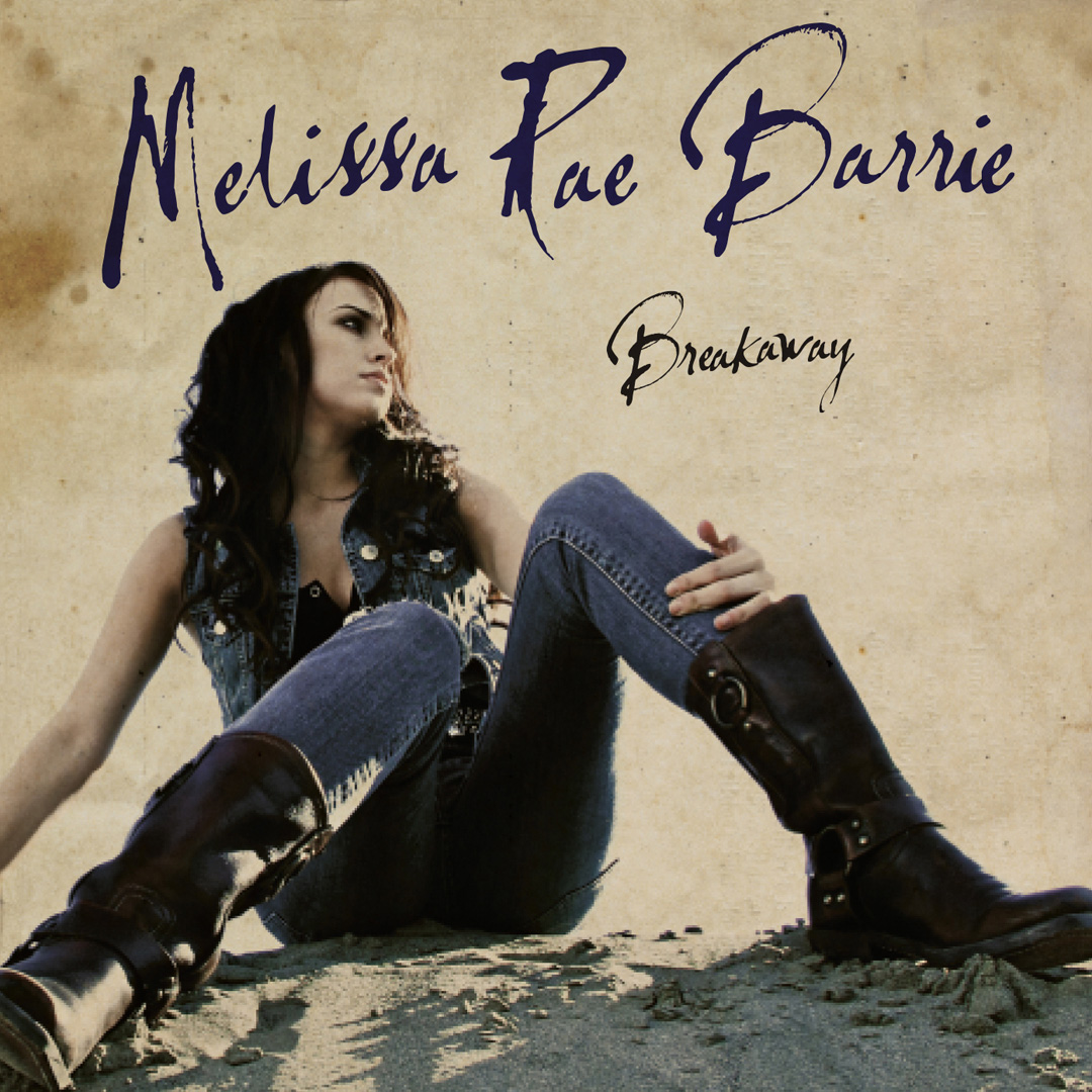 breakaway-melissa-rae-barrie-richmond-photography-mark-maryanovich-album-record-cover