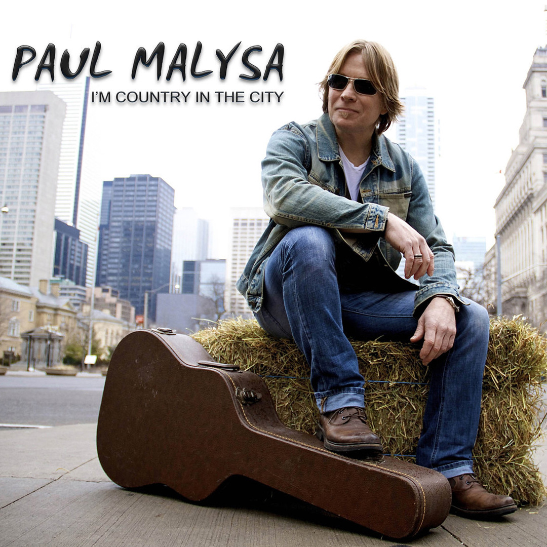 im-country-in-the-city-paul-malysa-toronto-photography-mark-maryanovich-single-cover