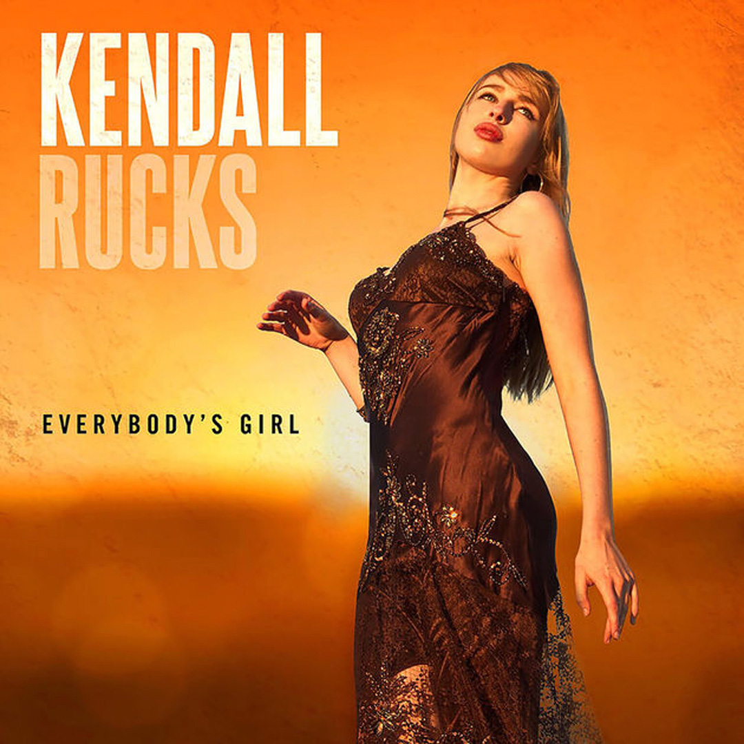 everybodys-girl-kendall-rucks-lake-los-angeles-photography-mark-maryanovich-single-cover