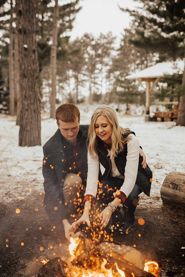Hailey & Dan Hansens Tree Farm Engagement Session in Anoka, MN_0084.jpg