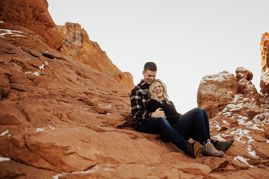 Anna & Trey Engagement Session at Garden of the Gods in Colorado Springs, CO_0228.jpg
