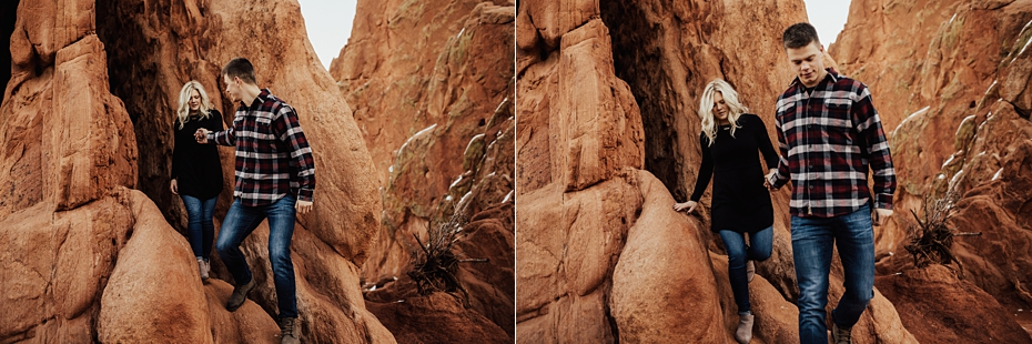 Anna & Trey Engagement Session at Garden of the Gods in Colorado Springs, CO_0237.jpg