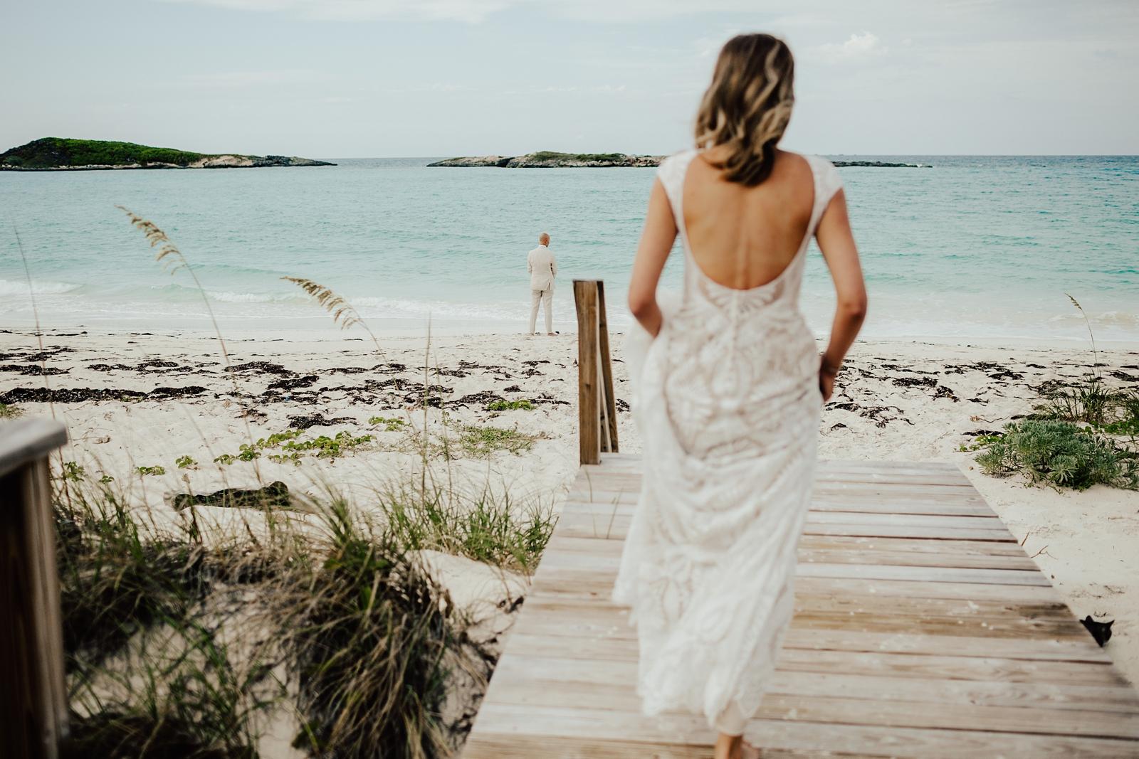 Jenni & Andrew Intimate Beach Destination Wedding in Little Exuma, Bahamas_0484.jpg
