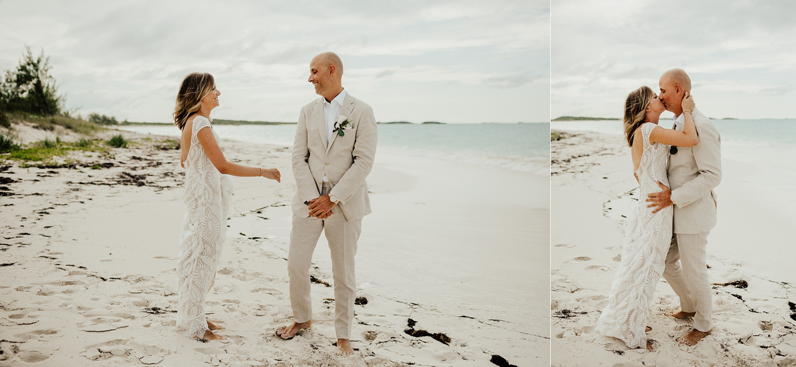 Jenni & Andrew Intimate Beach Destination Wedding in Little Exuma, Bahamas_0486.jpg