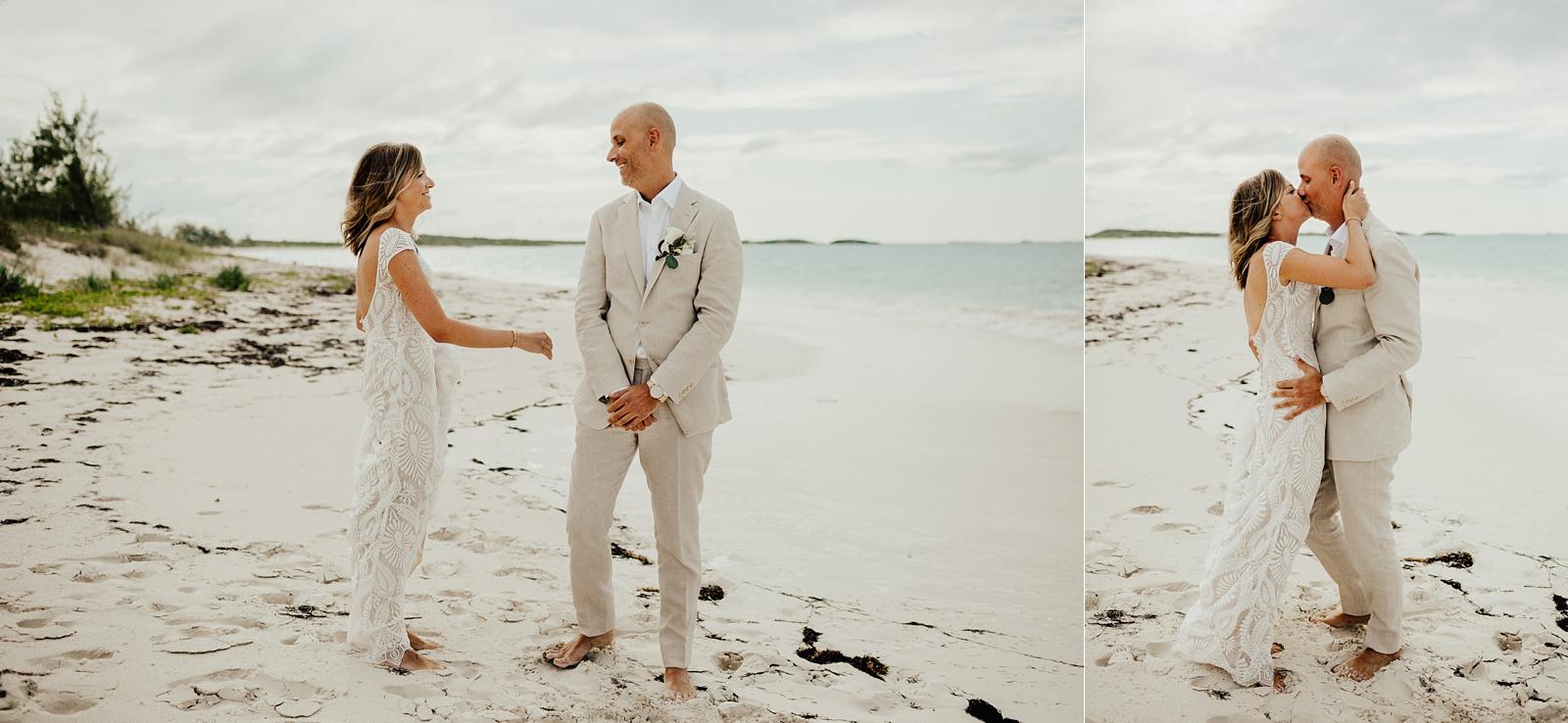Jenni & Andrew Intimate Beach Destination Wedding in Little Exuma, Bahamas_0486.jpg