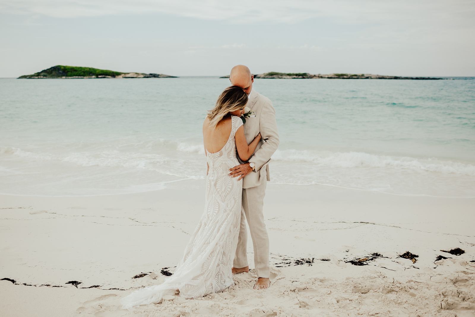 Jenni & Andrew Intimate Beach Destination Wedding in Little Exuma, Bahamas_0488.jpg