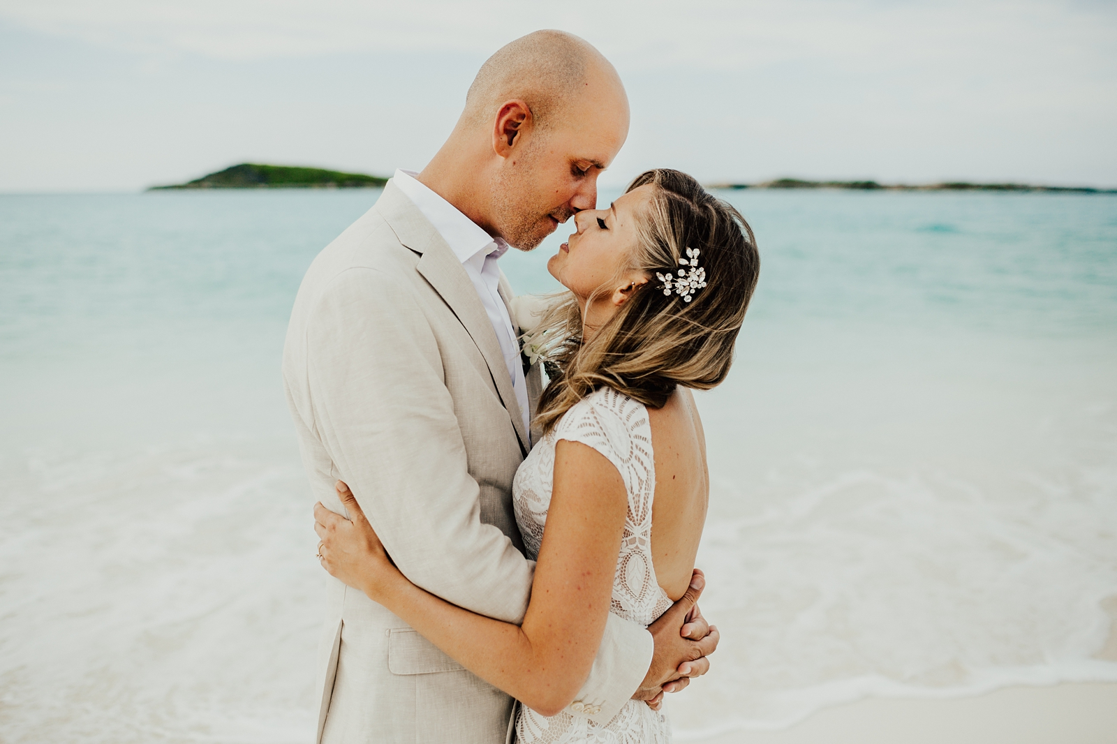Jenni & Andrew Intimate Beach Destination Wedding in Little Exuma, Bahamas_0490.jpg
