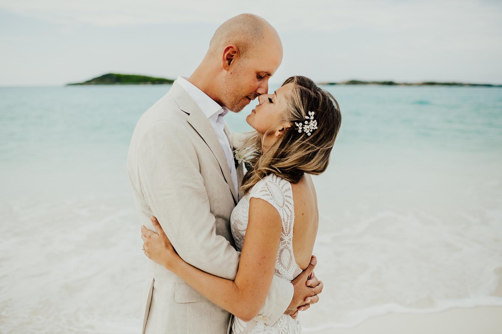 Jenni & Andrew Intimate Beach Destination Wedding in Little Exuma, Bahamas_0490.jpg