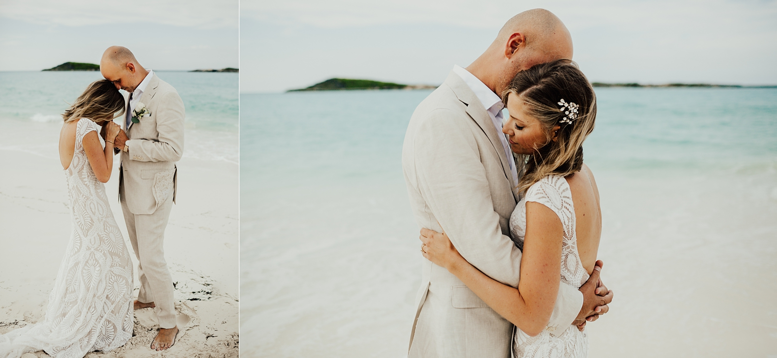 Jenni & Andrew Intimate Beach Destination Wedding in Little Exuma, Bahamas_0492.jpg