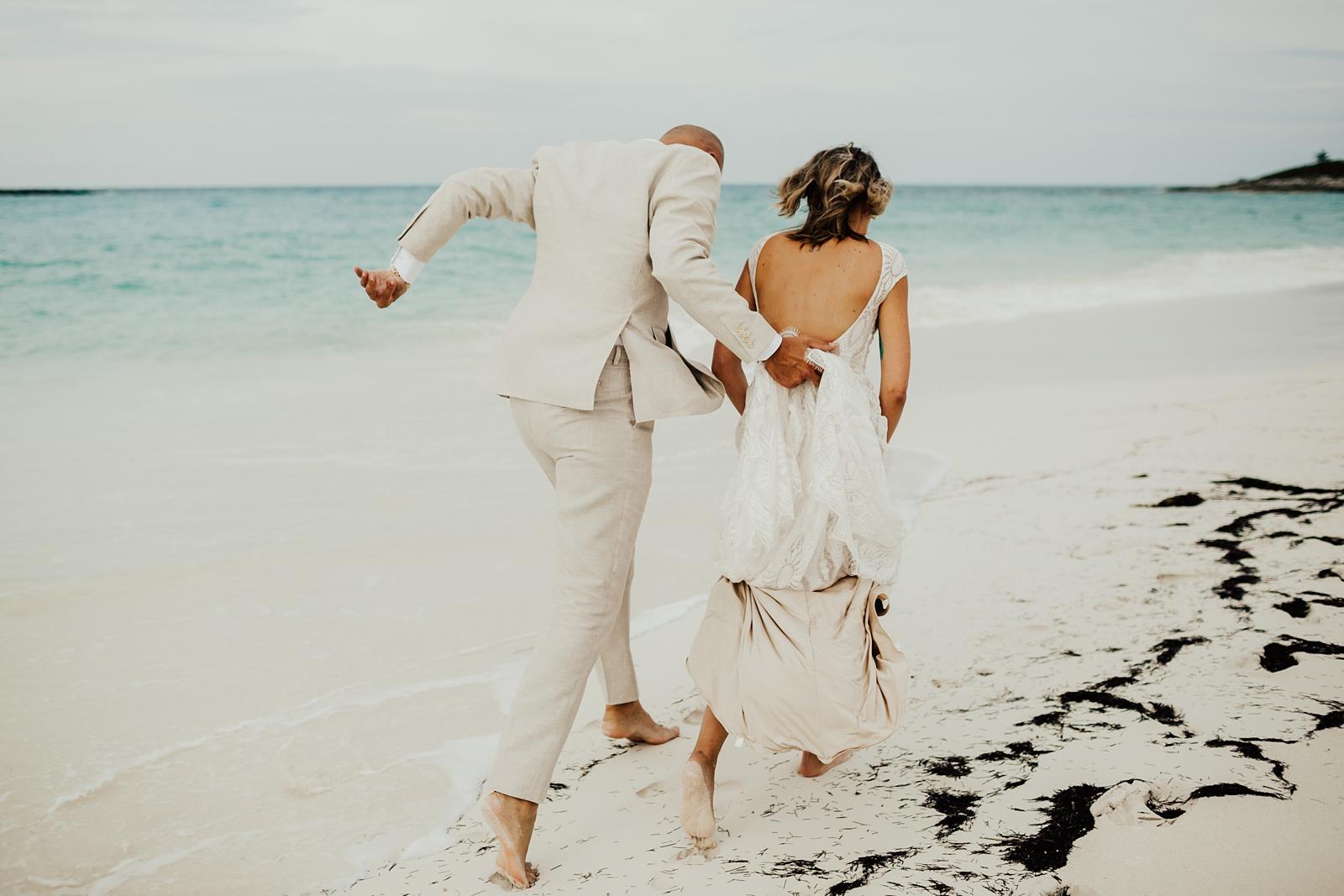 Jenni & Andrew Intimate Beach Destination Wedding in Little Exuma, Bahamas_0491.jpg