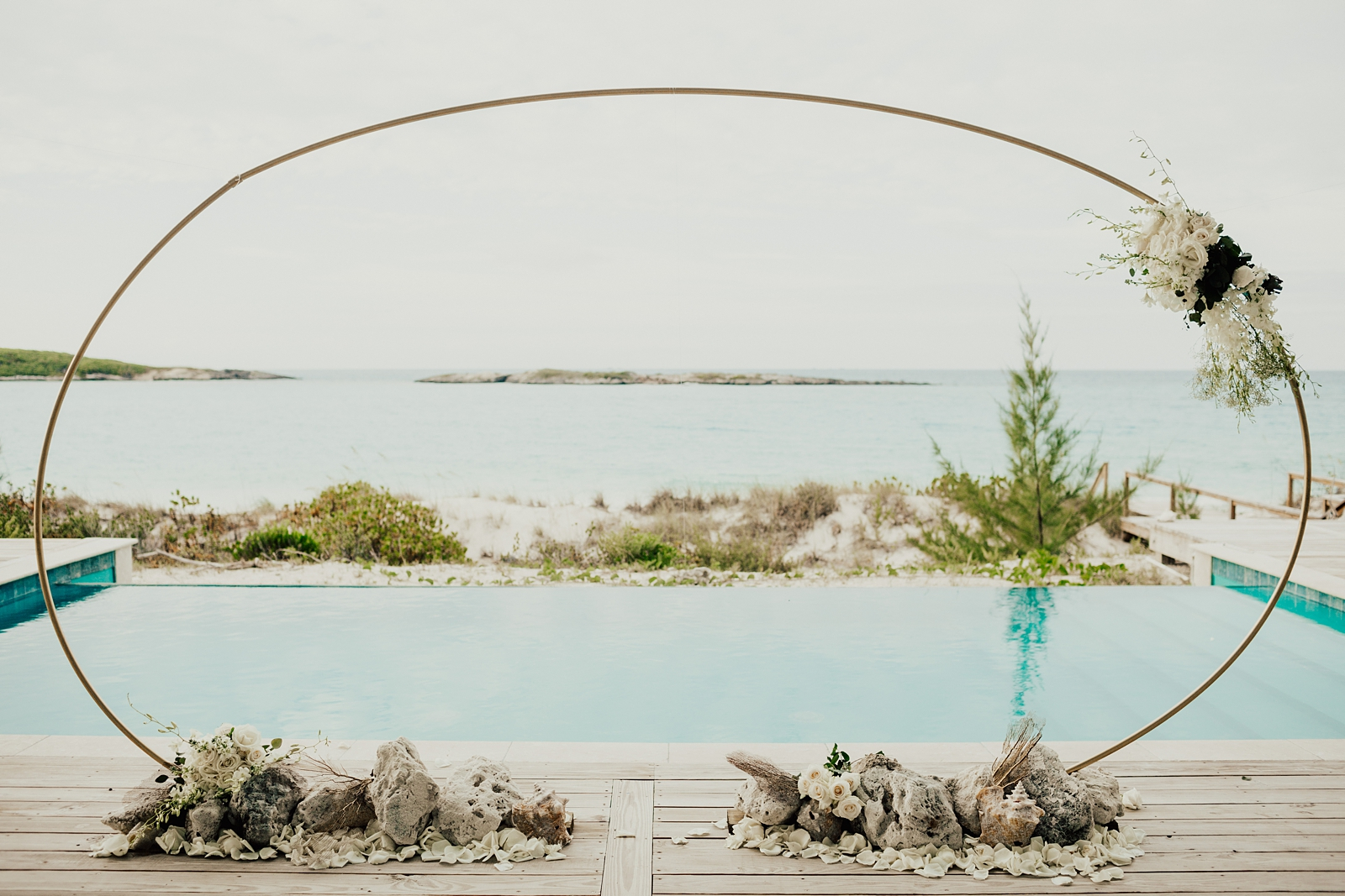 Jenni & Andrew Intimate Beach Destination Wedding in Little Exuma, Bahamas_0499.jpg