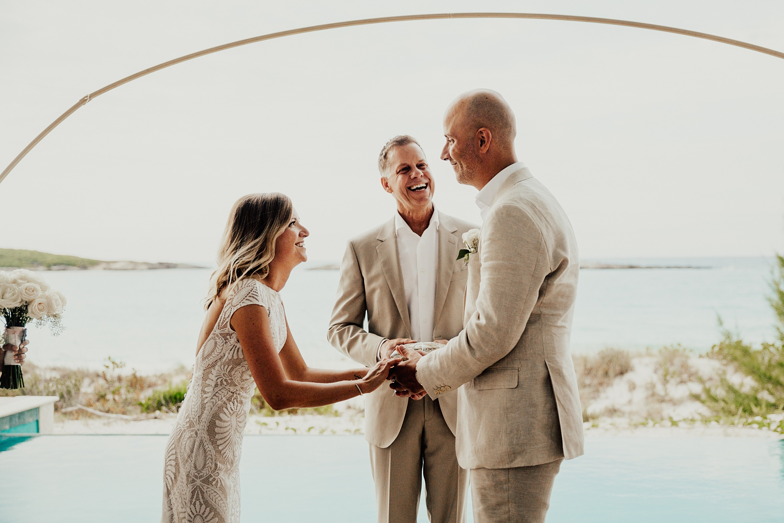 Jenni & Andrew Intimate Beach Destination Wedding in Little Exuma, Bahamas_0510.jpg