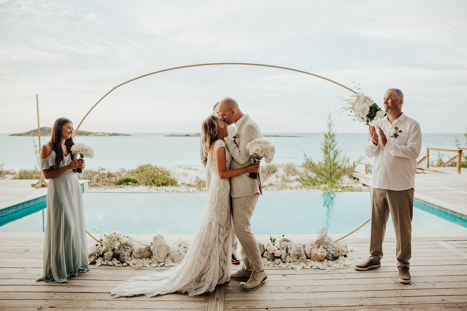 Jenni & Andrew Intimate Beach Destination Wedding in Little Exuma, Bahamas_0512.jpg