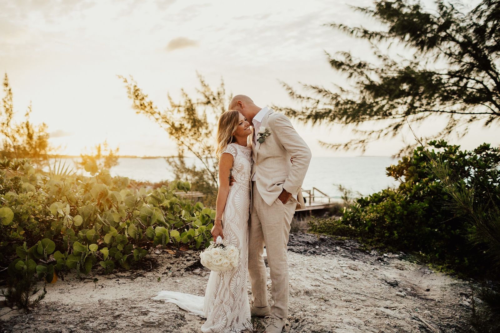Jenni & Andrew Intimate Beach Destination Wedding in Little Exuma, Bahamas_0524.jpg