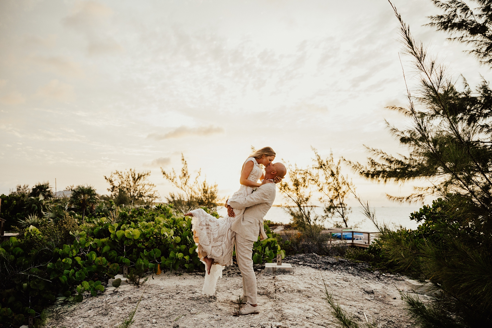 Jenni & Andrew Intimate Beach Destination Wedding in Little Exuma, Bahamas_0525.jpg