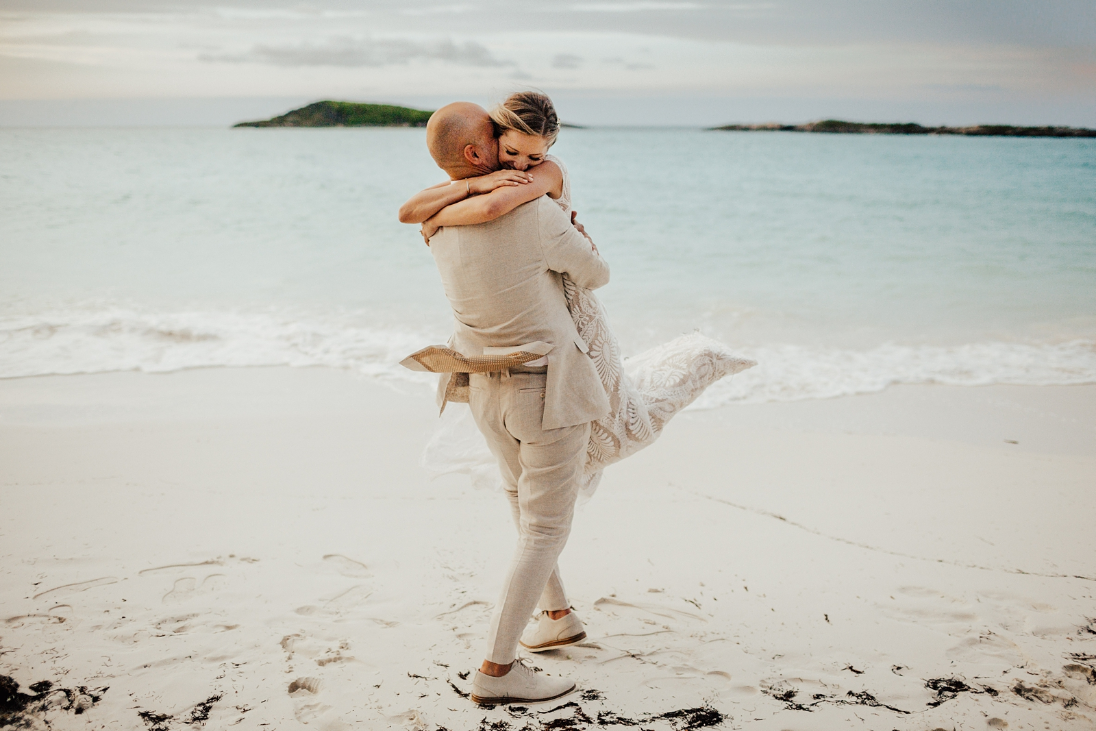 Jenni & Andrew Intimate Beach Destination Wedding in Little Exuma, Bahamas_0528.jpg