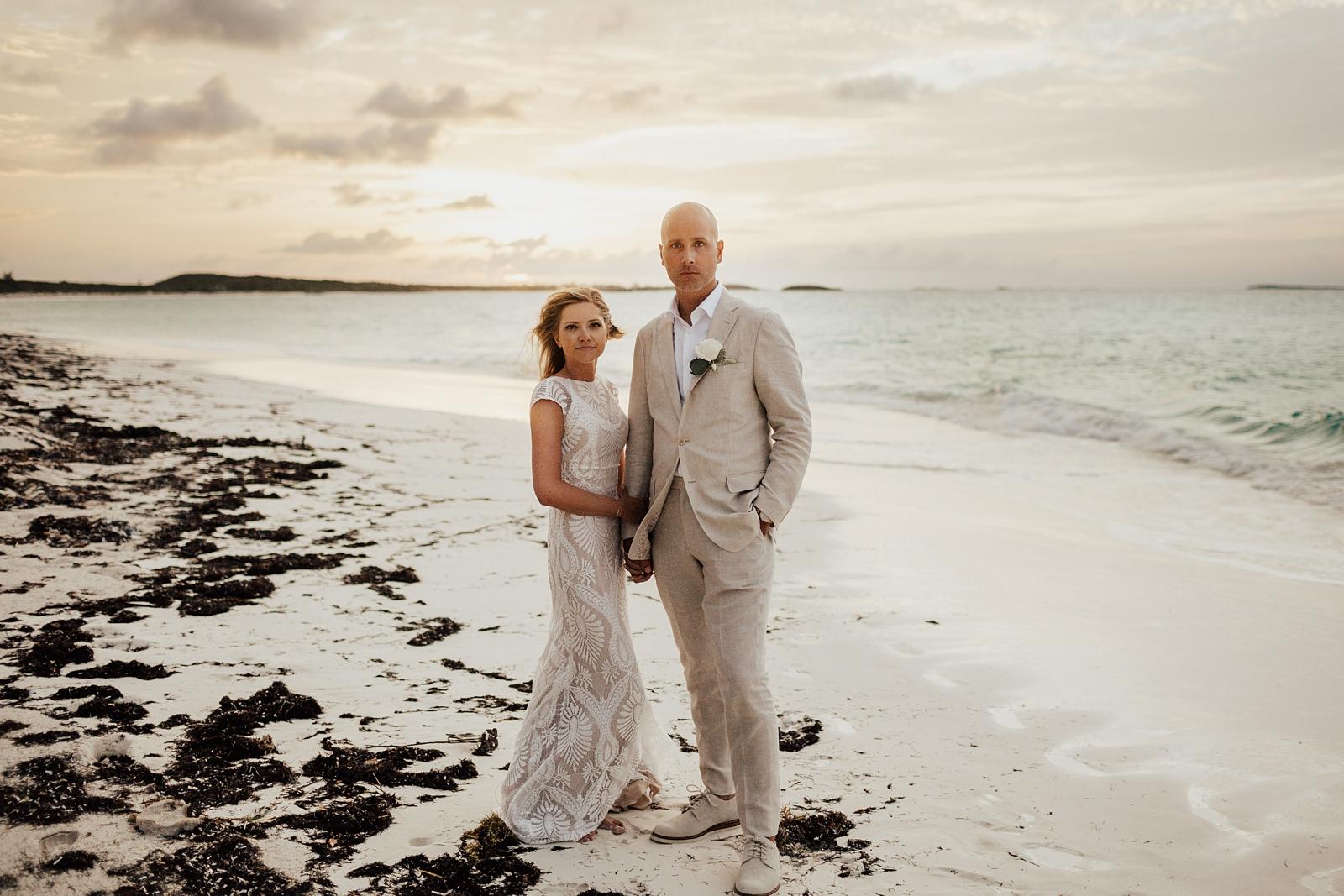 Jenni & Andrew Intimate Beach Destination Wedding in Little Exuma, Bahamas_0527.jpg