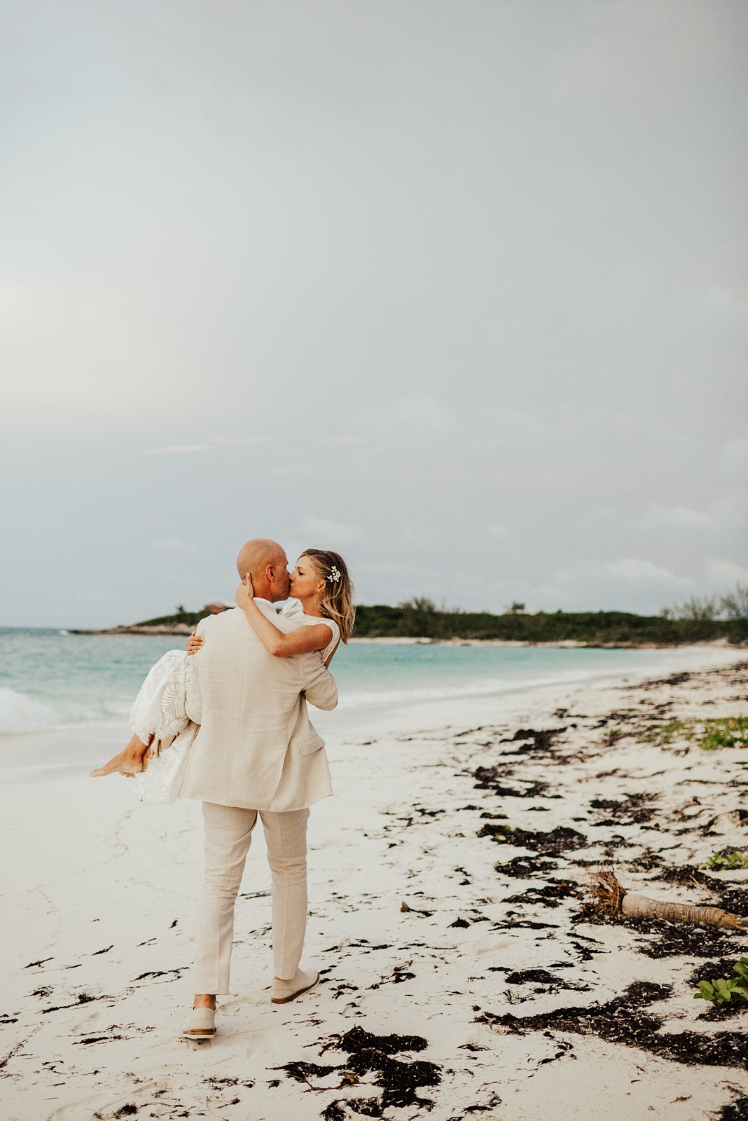 Jenni & Andrew Intimate Beach Destination Wedding in Little Exuma, Bahamas_0529.jpg