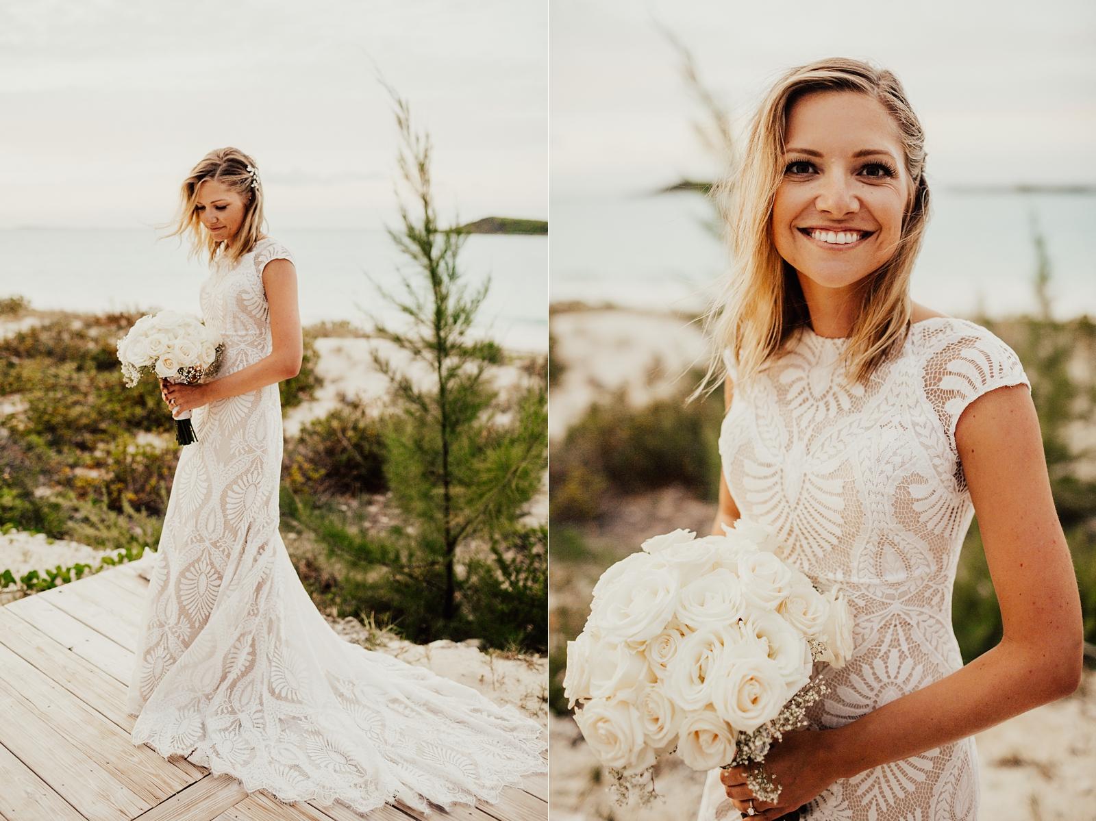Jenni & Andrew Intimate Beach Destination Wedding in Little Exuma, Bahamas_0530.jpg