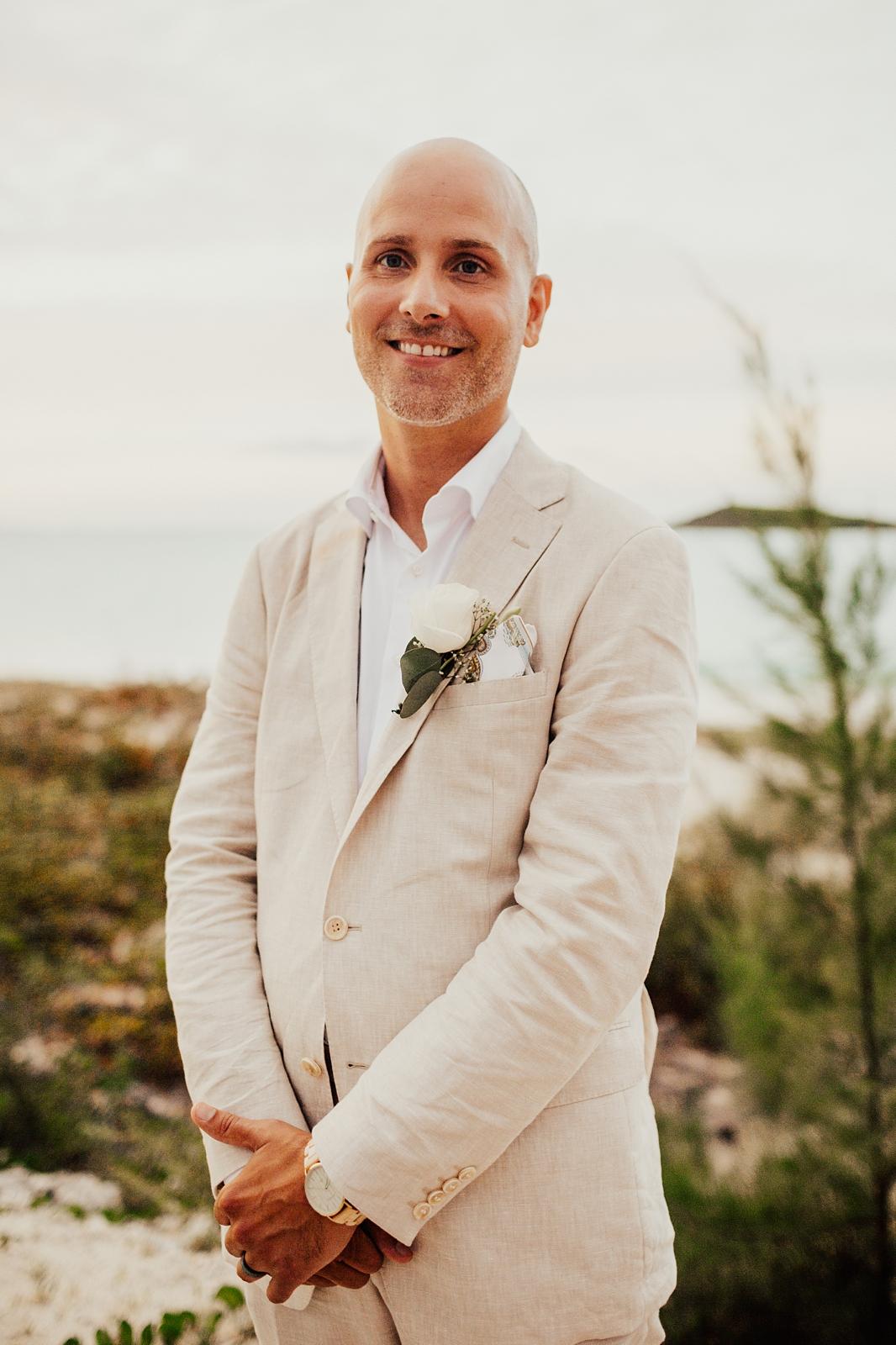 Jenni & Andrew Intimate Beach Destination Wedding in Little Exuma, Bahamas_0531.jpg